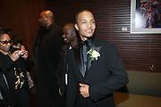 T.I. at The HipHop Inagual Ball Hennesey Lounge held at The Harman Center for the Arts in Washington, DC on January 19, 2009..The first ever Hip-Hop Inaugural Ball, a black tie charity gala, benefiting the Hip-Hop Summit Action Network. The Ball will kick off with a star-studded red carpet presentations of the National GOTV Awards, recognizing artists who have made outstanding contributions to the largest young adult voter turnout in American history.