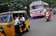 21/12/08 - PONDICHERY - TAMIL NADU - INDIA -  - Photo Jerome CHABANNE