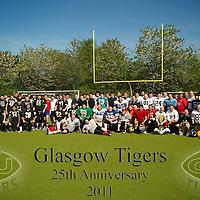 Glasgow University Tigers