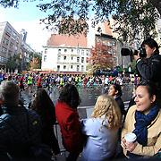 ING New York Marathon 2013
