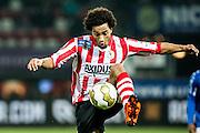 ROTTERDAM - Sparta Rotterdam - Helmond Sport , Voetbal , Seizoen 2015/2016 , Jupiler league , Sparta stadion het Kasteel , 27-11-2015 , Sparta Rotterdam speler Ryan Sanusi