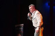 Jimmy Barnes. May 30, 2015 - Kids Rehab at The Children's Hospital at Westmead:  Emerald Ball 2015, The Star Event Centre, Sydney, New South Wales, Australia. Credit: Pat Brunet / Event Photos Australia