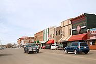 Forsyth, Montana, Main Street