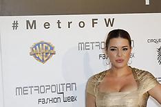 2016 Metropolitan Fashion Week
