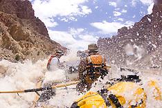 Cataract Canyon Rafting Photos - Canyonlands National Park- stock photos, images, photography