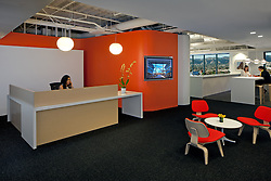 CO Architects - CO LA Office 2014 -  Photography by Tom Bonner -  Job ID 6003