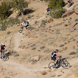 Dawn til Dusk 12-hour mountain bike race 2013