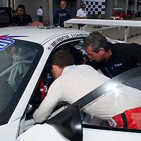 #66 TRG Porsche 911 GT3 Cup: Ben Keating, Damian Faulkner, Craig Stanton
