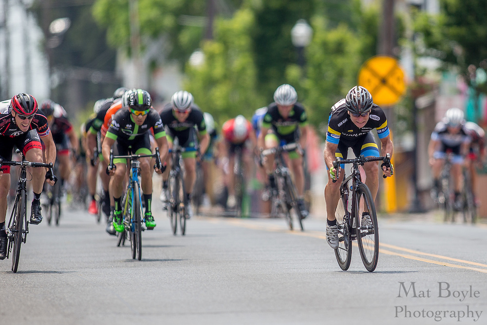 7th annual Bob Riccio Tour de Pitman in Pitman, NJ on Saturday June 11, 2016. (photo / Mat Boyle)