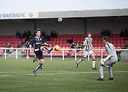 29-03-2016 Dunfermline Ath v Dundee - SPFL Development League
