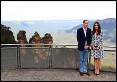 APR 17 2014 Royal Tour of New Zealand and Australia-Day 11