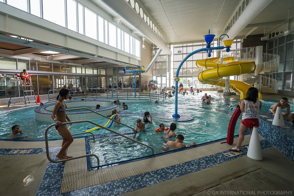 Rainier Beach Swimming Pool