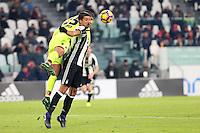 can - 08.01.2017 - Torino - Serie A 2016/17 - 19a giornata  -  Juventus-Bologna nella  foto: Sami Khedira