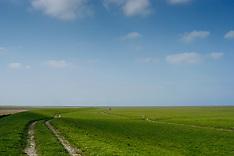 Lauwersmeer, Fryslân, Netherlands
