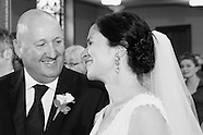 Wedding Ian & Barbara ~ Photo Essay (B&W)