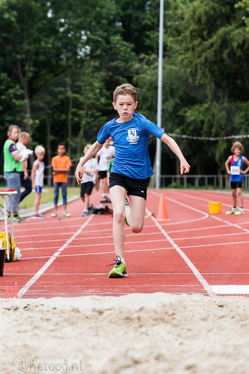 nederland, enschede 05juli2014 Open Twentse Pupillen Meerkamp - ACTION Voor privegebruik geen toestemming vereist voor iedere andere vorm van openbaarmaking vooraf contact met fotograaf, altijd naamsvermelding! - Fotografie: Cees Elzenga/hetoog.nl