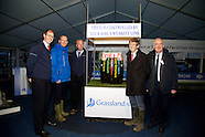 Grassland Agro at the National Ploughing Championships 2015