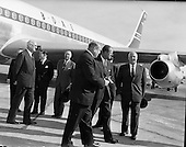 14/03/1961 Duke of Edinburgh at Shannon