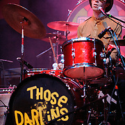 Those Darlins @ The Pageant