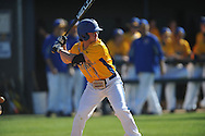 Oxford High's Michael Bainco bats vs. Jackson Callaway in MHSAA Class 5A playoff action in Oxford, Miss. on Friday, April 25, 2014.
