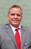 Reverend Andy Bales, CEO of Union Rescue Mission