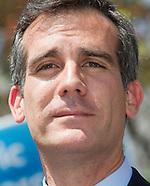 Garcetti Wins Los Angeles Mayor Race