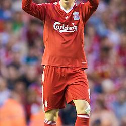 090819 Liverpool v Stoke City