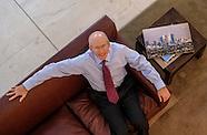 David Kirchheimer, CFO of Oaktree Capital.