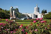 Oregon State Capitol - Salem