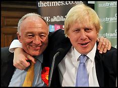2012 Boris Johnson Behind The Scenes Mayoral Campaign