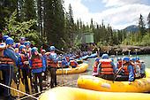 110714 Canada - Rafting