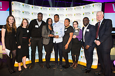 Mayor's Fund For London Awards 12032015