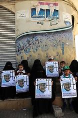JAN 14 2013 Yemen Rally - Release of Prisoners