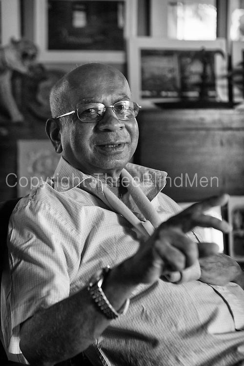 Dr. Anthony Jayaratnam