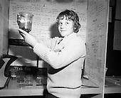 Fifty years of The Young Scientist Exhibition