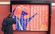 JUL 14 2000 The Proms