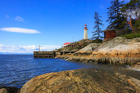 Landscape and Nature Photography at Lighthouse Park in the spring.<br /> <br /> &copy;2016, Sean Phillips<br /> http://www.RiverwoodPhotography.com