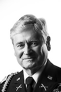 Jasper E. Hunter<br /> Army Active Duty &amp; Guard<br /> O-<br /> Jan. 5, 1956 - Sept. 23, 1977<br /> Infantry<br /> Vietnam War<br /> <br /> Veterans Portrait Project<br /> Killeen, TX