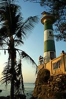 One of the many attractions in Phu Quoc is Dinh Cau, which is located at the mouth of the Duong Dong River. It is a combination of Buddhist temple and lighthouse that was built in 1937 as a dedication to Thien Hau - the Goddess of the Sea who protects the fisherman and vessels that head out to the open waters.