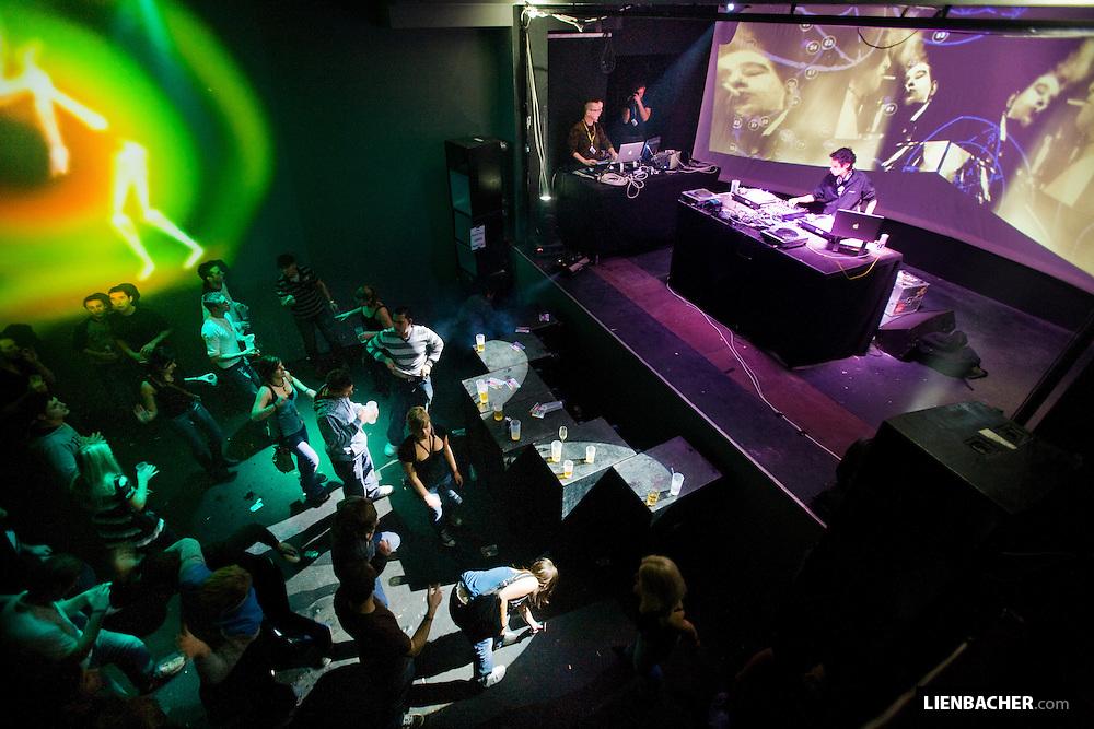 Gideon !Live @ SAKOG reopening party