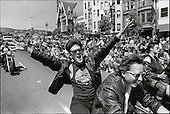 'PRIDE: Heart of a Movement - The San Francisco Gay & Lesbian Freedom Day Parade: 1984-1990'