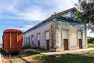 Campo Florido, Playas del Este, Havana, Cuba.