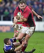 20010127, Bath Rugby vs Llanelli, Heineken