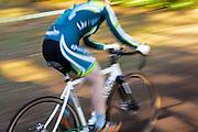 PE00353-00...WASHINGTON - Cyclocross bicycle race in Seattle.