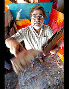 Maste Painter Rafael Rivera Rosa.