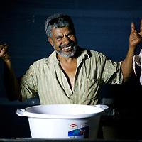 TV Series - Kriol Kitchen 3-Stills