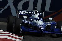 Mike Conway, Rexall Edmonton Indy, Edmonton Alberta, Canada, Indy Car Series