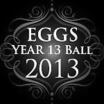 EGGS Year 13 Ball 2013