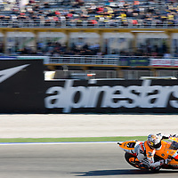 MotoGP - Round 18 - Valencia - Spain - Featured