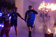 HBALL: 6-4-2016 - Nykøbing F. Håndboldklub - Viborg HK - Kvartfinale Dameligaen